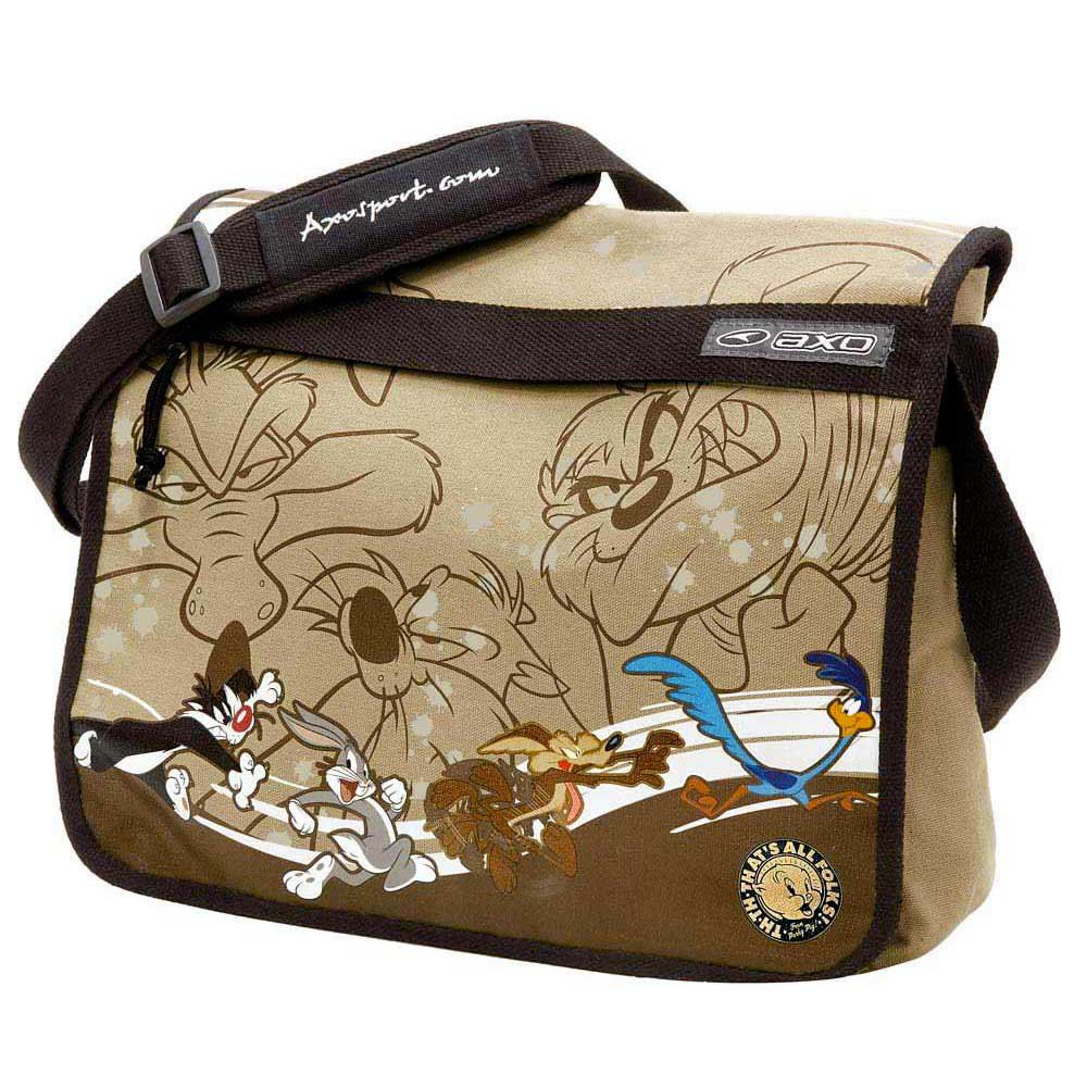 Axo WB Looney Tunes Shoulder Bag