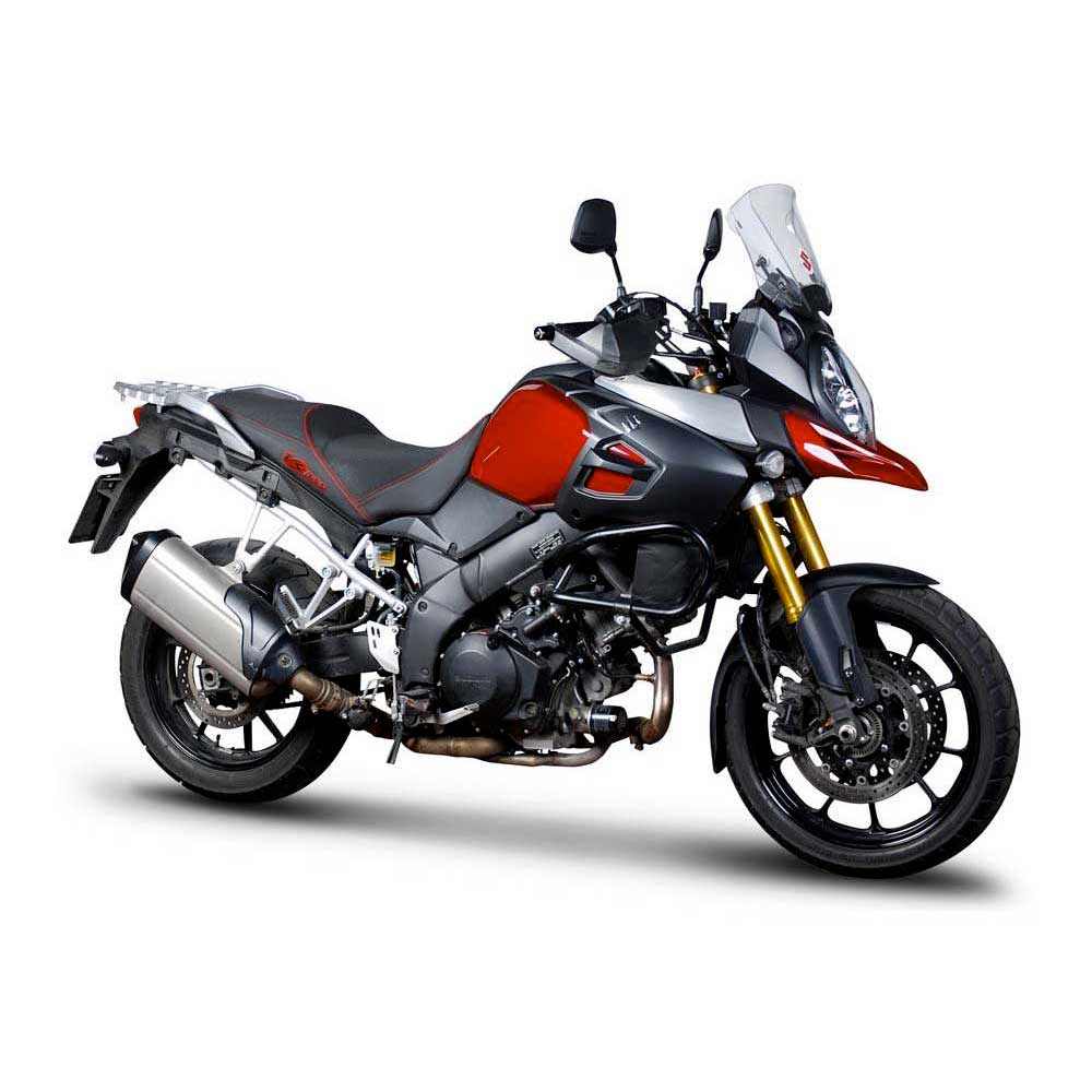 Shad Comfort Seat Suzuki V Strom 1000 buy and offers on Motardinn
