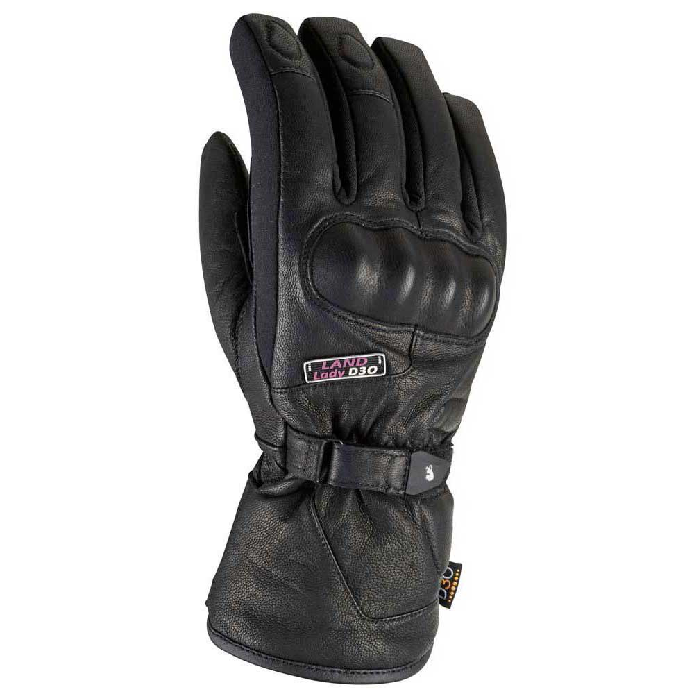 Land Lady D3o Evo Gloves