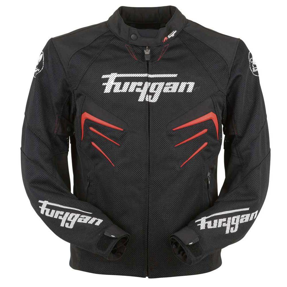 Furygan Skull Vented Jacket