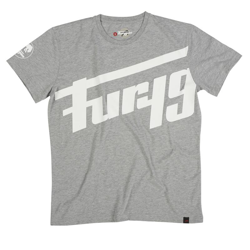 Furygan T Shirt Diago S/L