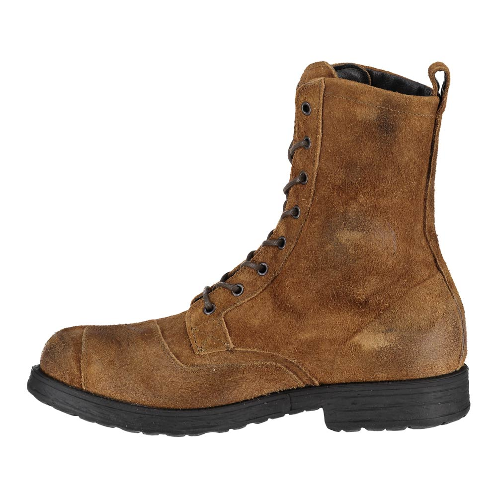 Dainese Anfibio Cafe Brown buy and offers on Motardinn