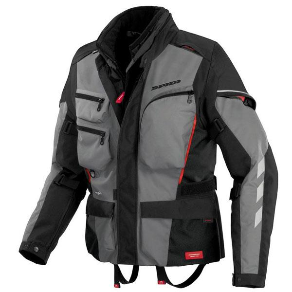 Spidi Voyager 3 H2Out Jacket