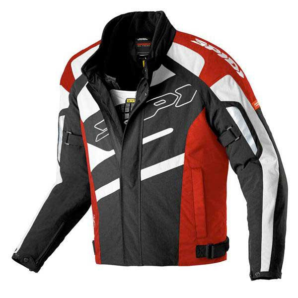 Spidi SP33D H20ut Jacket