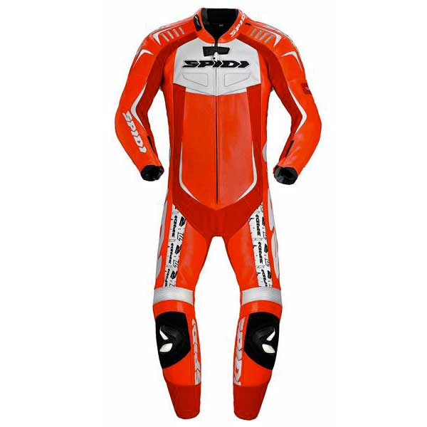 Spidi Track Wind Replica Suit