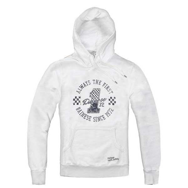 Dainese Felpa The First Hoodie