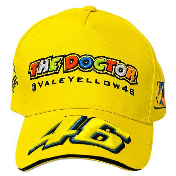 Dainese The Doctor Cap Kid