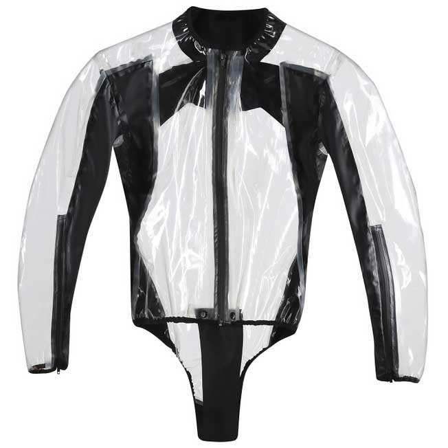 Dainese Rain Body Racing D1 Jacket