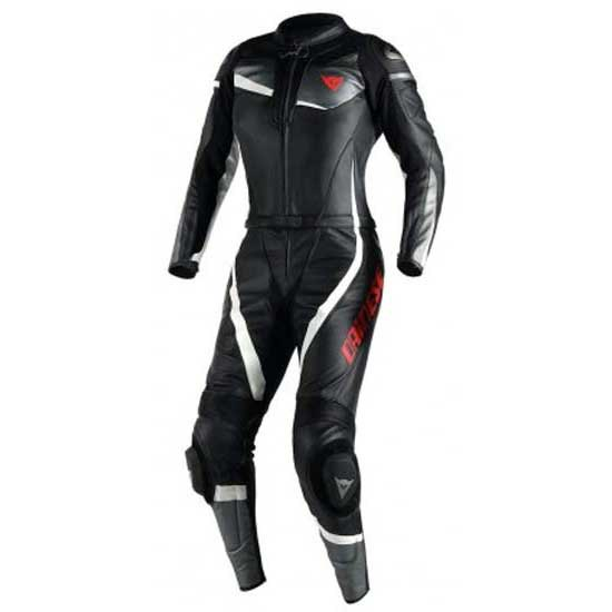 DAINESE Veloster 2pc Lady Suit
