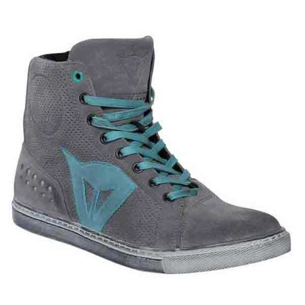 Casual Dainese Street Biker Lady Air Shoes