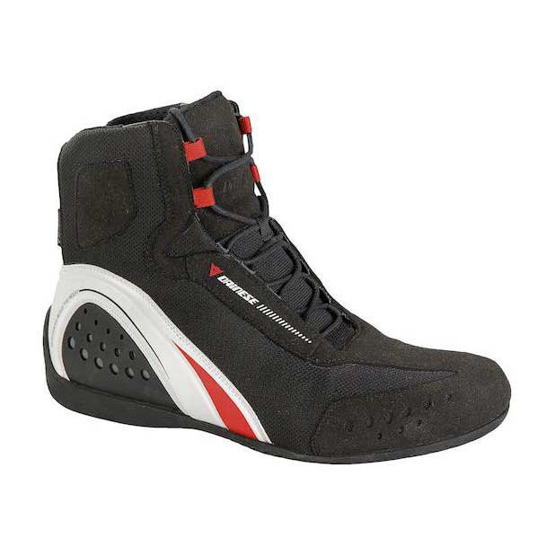 Dainese Motorshoe Waterproof Lady D WP