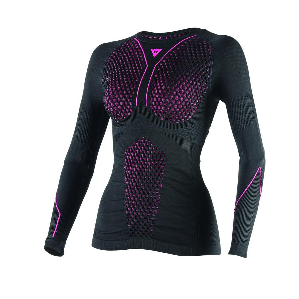 D Core Thermo L/s Lady T Shirt