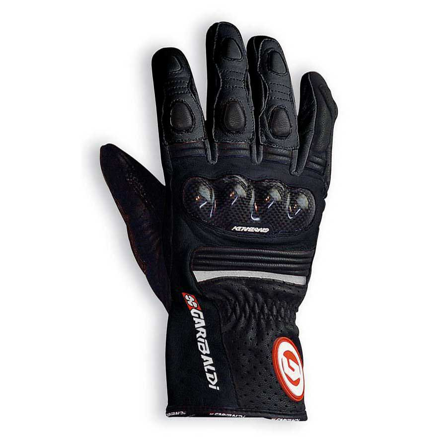 GARIBALDI Scream Gloves
