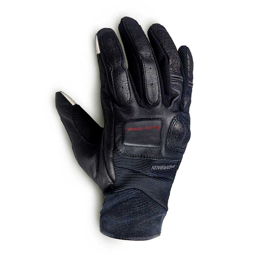 Garibaldi Wind Capacitive Gloves