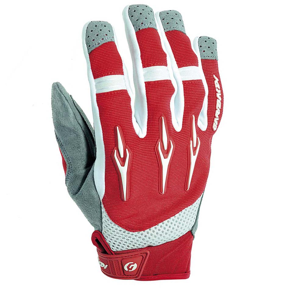 Garibaldi Rookie Gloves