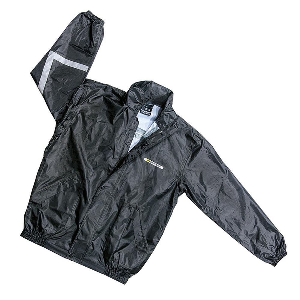 Motardinn Offres Et Sur Rain Jacket Acheter Noir Garibaldi H2I9WED