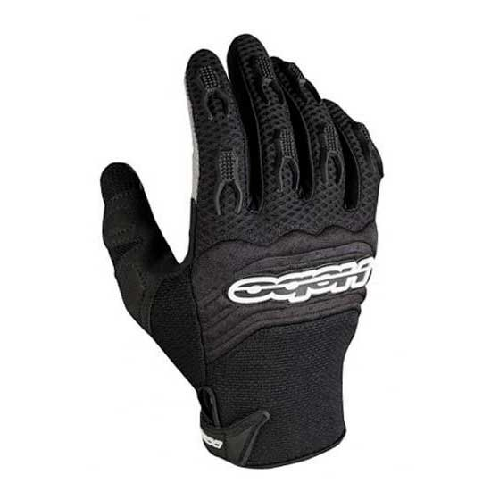 Hebo Baggy Trial Gloves