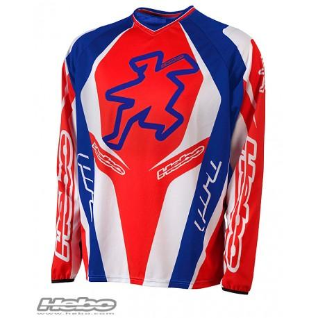 Hebo Pro Junior Trial T Shirt L/S