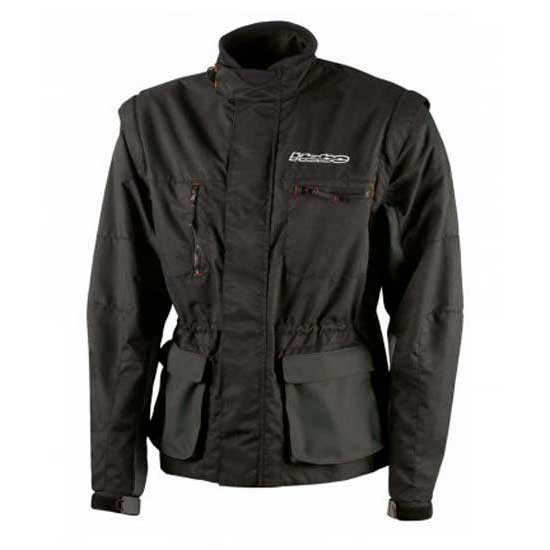 Hebo Stone Junior Trial Jacket