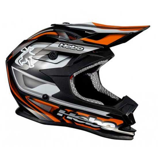 Hebo Striker MX Helmet Junior