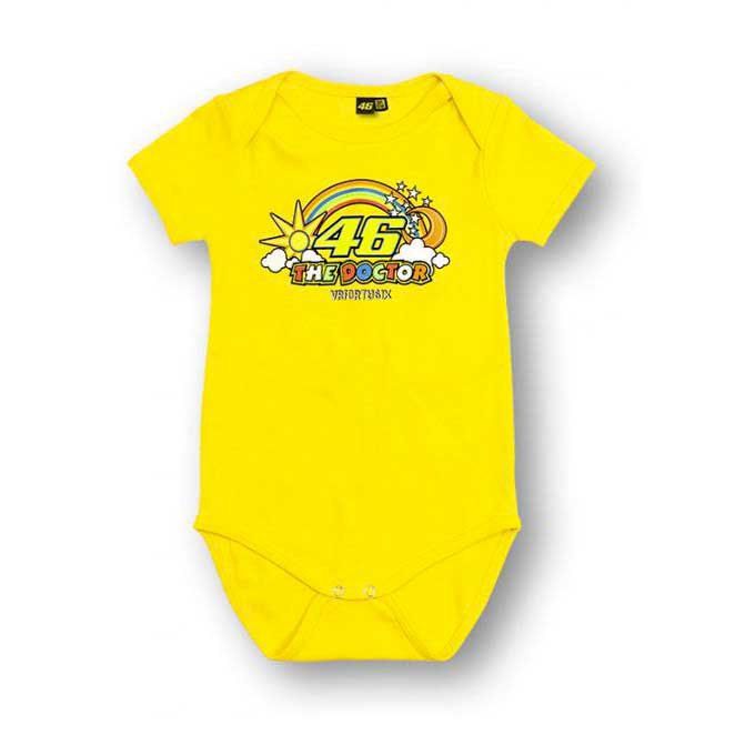 Body Suit Baby Infant Yamaha r1 Logo Moto GP Print Cotton NAME NUMBER CHILD