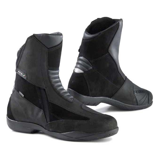 tcx motorcycle shoes, TCX Spoke Waterproof Boots Motorcycle
