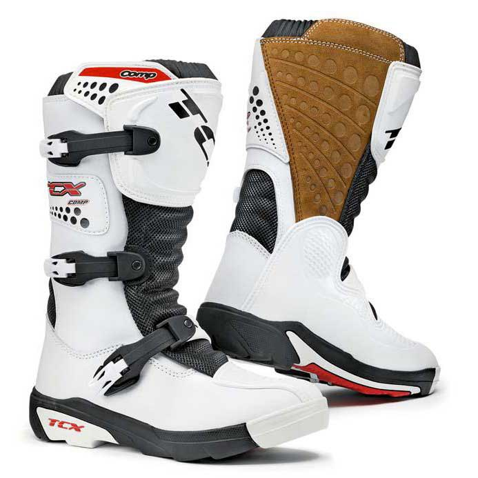 Tcx Comp Kid MX Boots