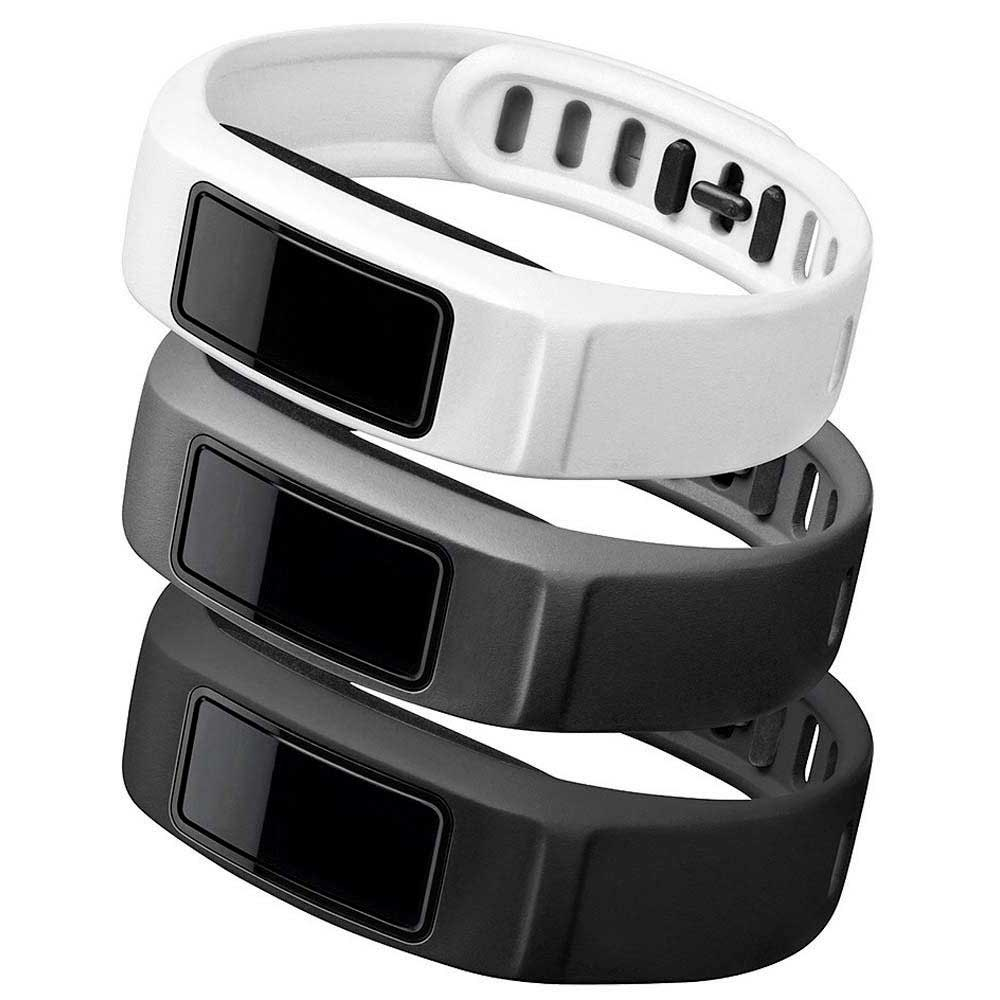 Garmin Vivofit 2 Bands Pack Neutral Big