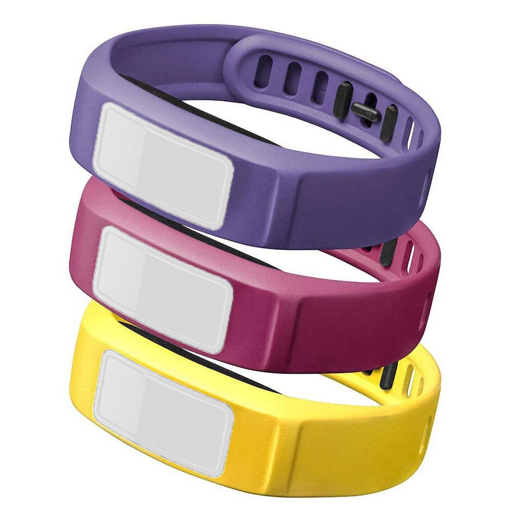 Garmin Vivofit 2 Bands Pack Energy Big
