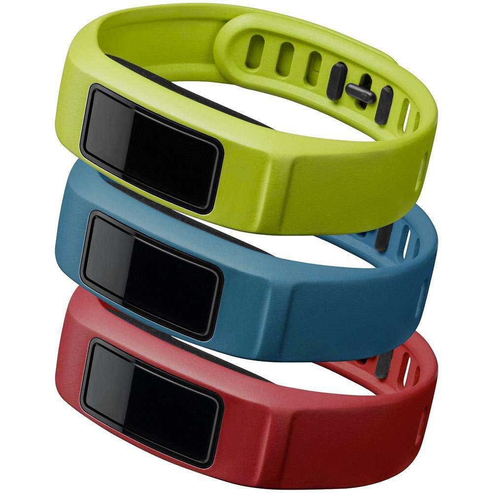 Garmin Vivofit 2 Bands Pack Active Small
