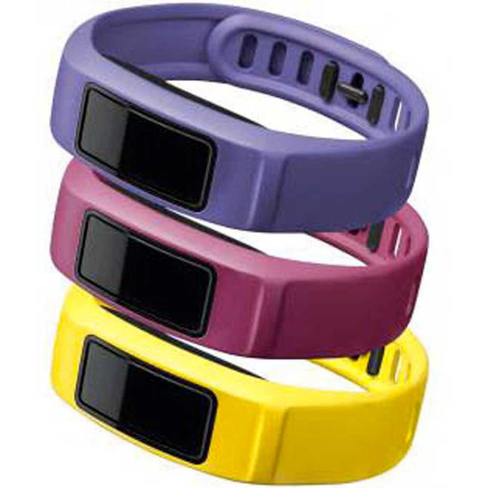 Garmin Vivofit 2 Bands Pack Energy Small