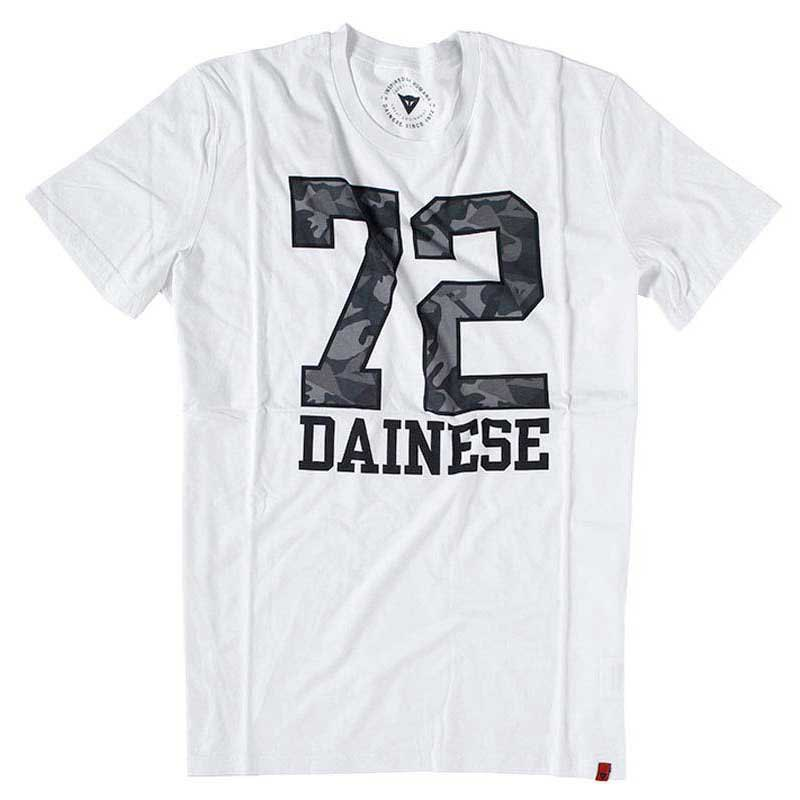 Dainese T Shirt Seventy Two
