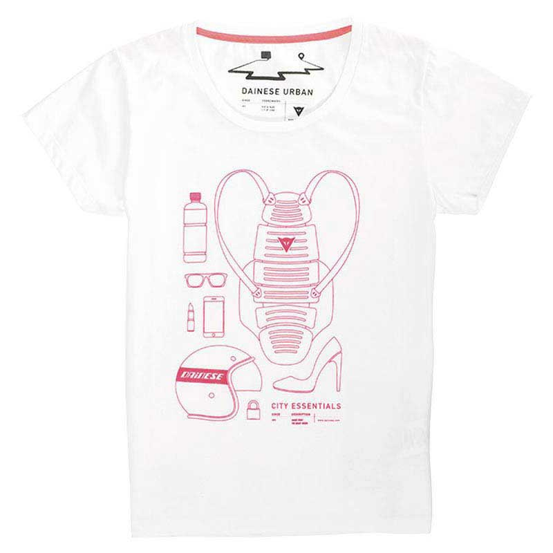 Dainese T Shirt City Pack