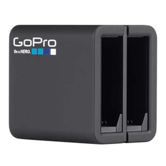 Gopro Dual Battery Charger for Hero4