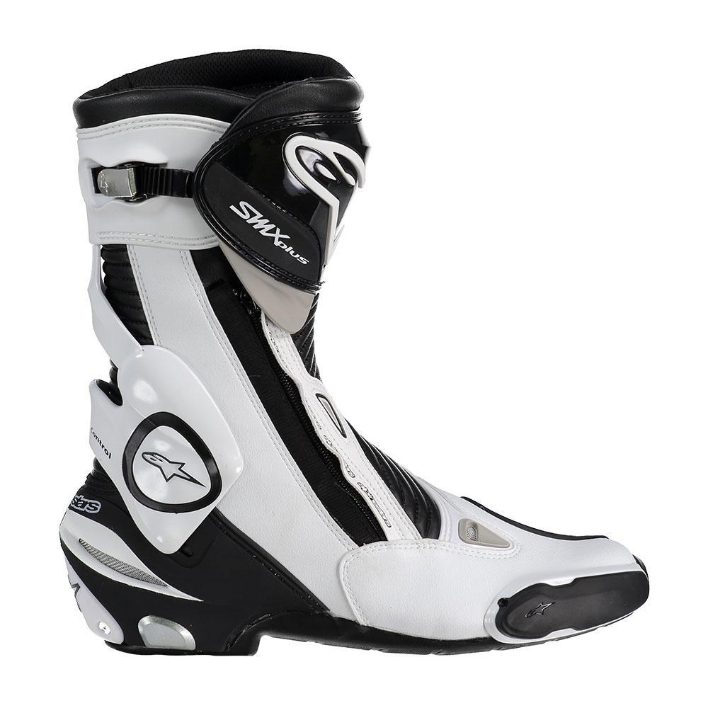 Alpinestars SMX Plus Boots White buy