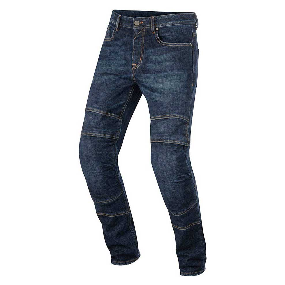 Alpinestars Crank Pro Denim Pants