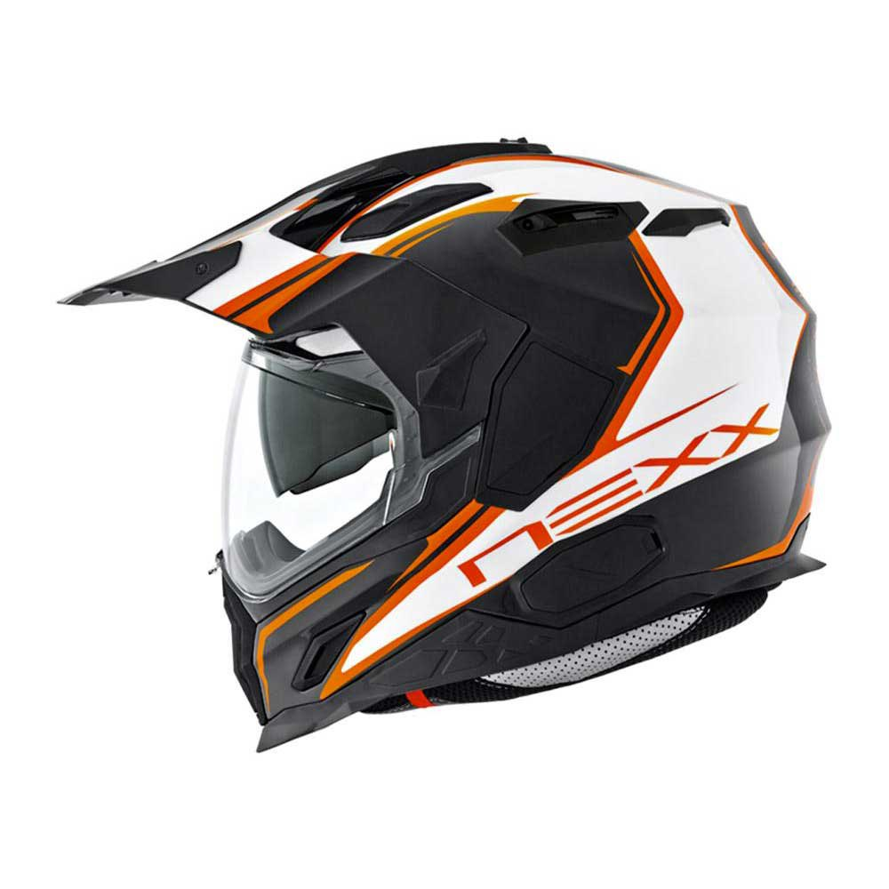 casque l ger atoc moto africatwin transalp owners club. Black Bedroom Furniture Sets. Home Design Ideas