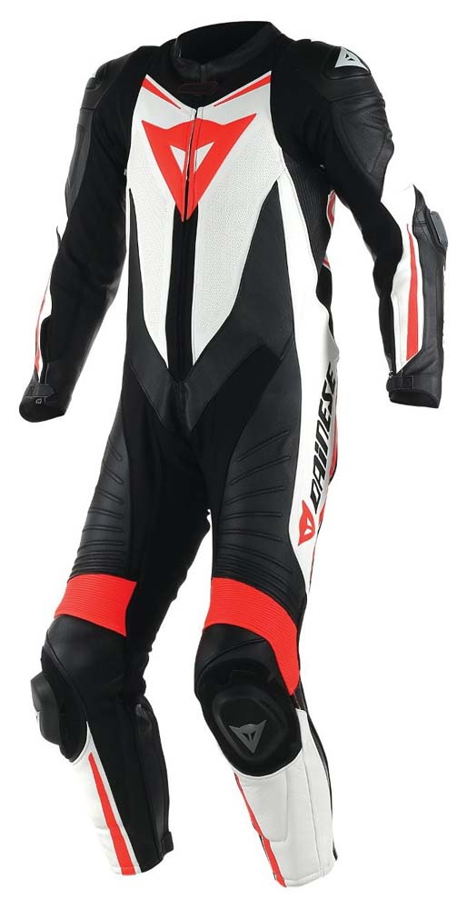 Dainese Laguna Seca D1 1pc Perforated Estiva Suit