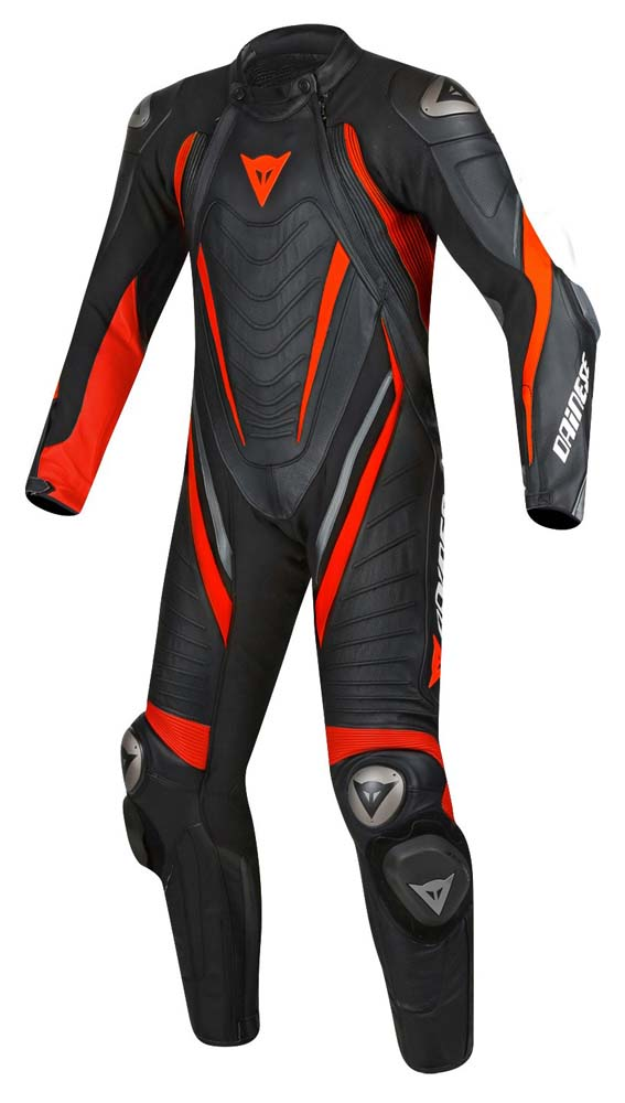 Dainese Aero Evo D1 1pc Suit