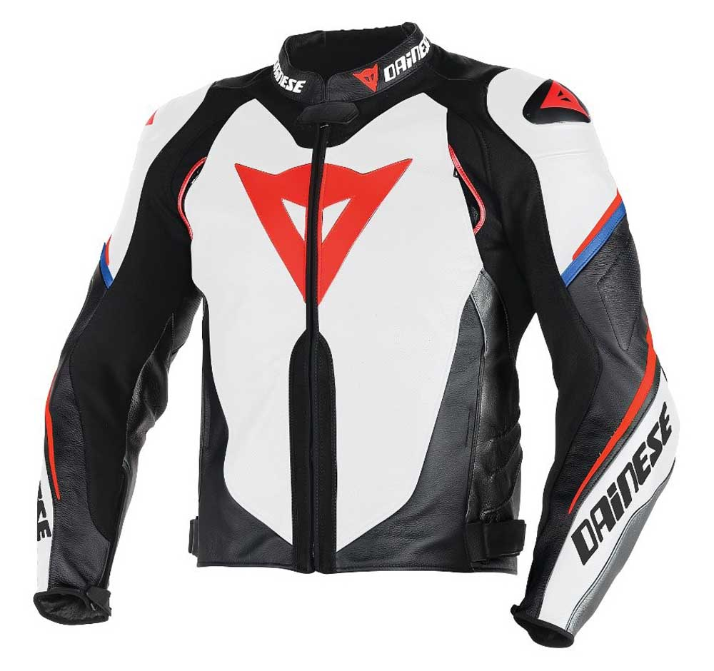 Dainese Super Speed D1 Perforated Jacket