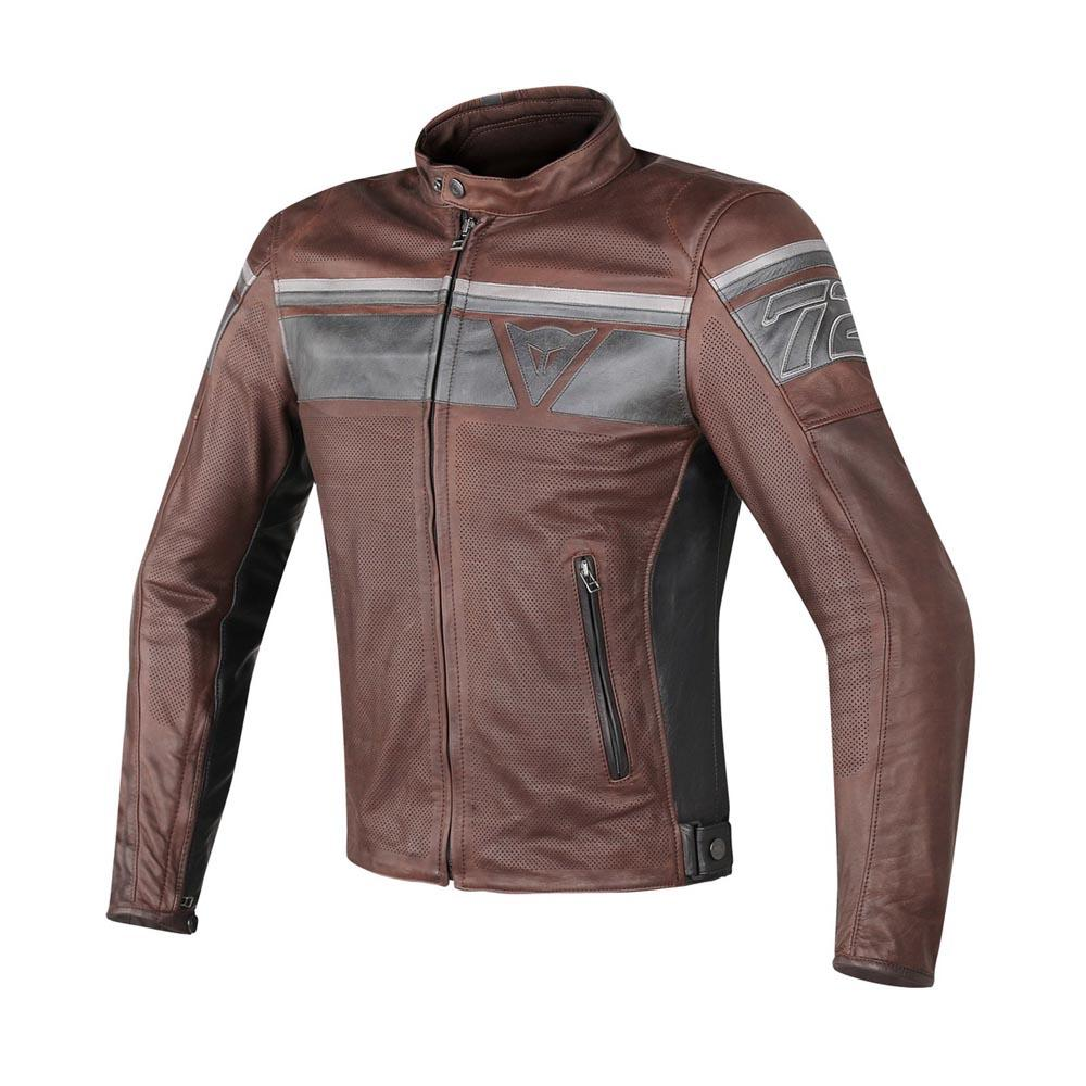 Dainese Blackjack Perforated Jacket