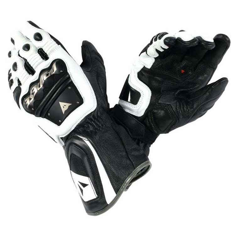 long football gloves