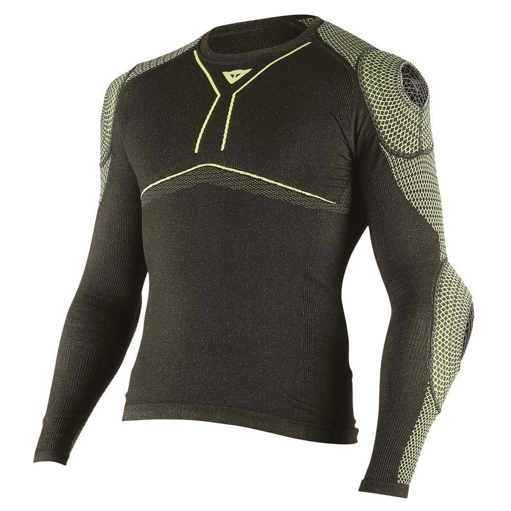 Dainese D Core Armor Tee L/S