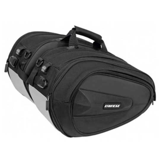 Dainese D Saddle Motorcycle Bag