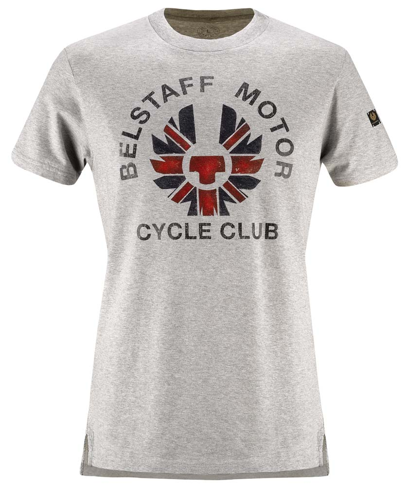 BELSTAFF Club T Shirt
