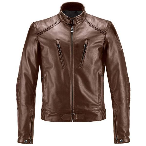 Belstaff Lavant Leather Jacket