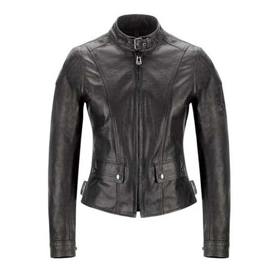 BELSTAFF Fordwater Lady Leather Jacket