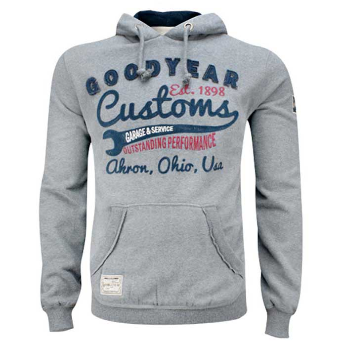 Goodyear Oregon Sweatshirt