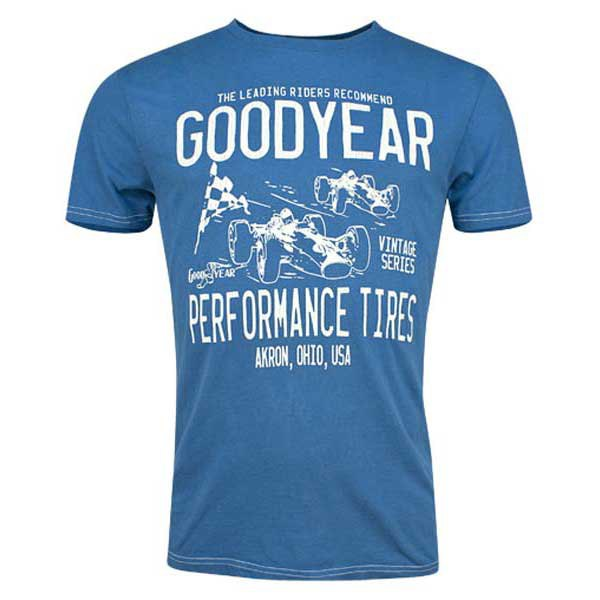 Goodyear Baton Rouge T Shirt S/S