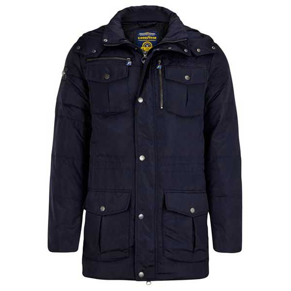 Goodyear Fort Lauderdale Jacket